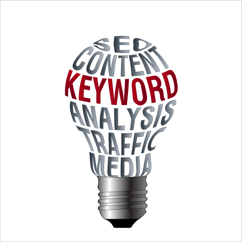 Keywords are essential for a great SEO Strategy!