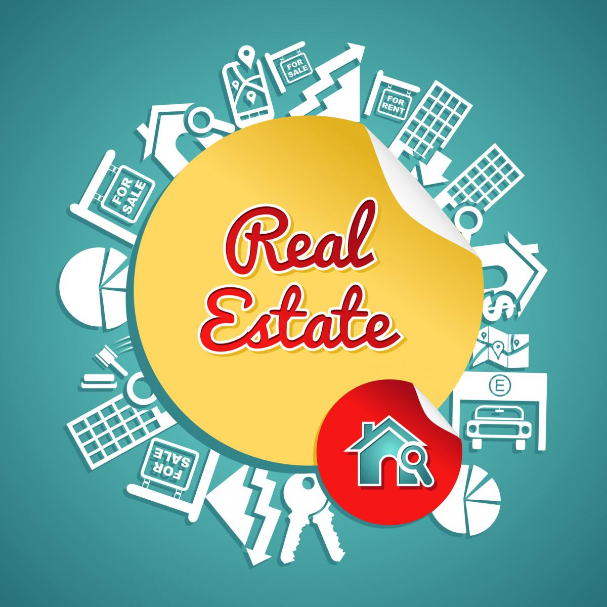 Social media strategy for a real estate pro should strongly consider creating a social media hub