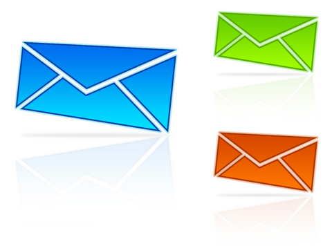 Email Marketing e-mail Newsletter Strategy Custom Newsletters