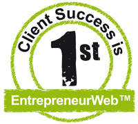 At Entrepreneur Web Technologies, our Client's Success is our first priority.